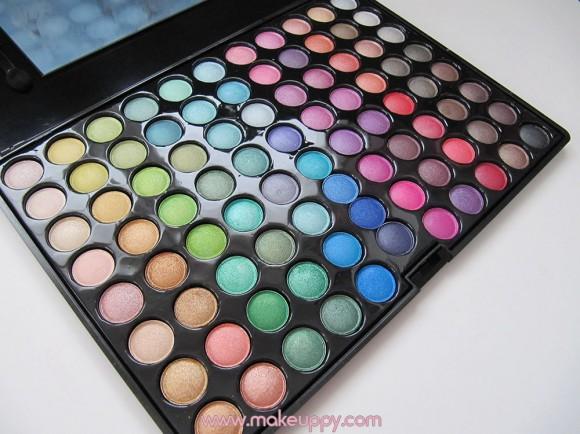 Zoeva Palette 88 Colori Shimmer