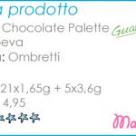 Zoeva – 26 Chocolate Palette