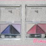 Silver Lining e Pretty n pink: i colori