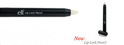 Lip Lock Pencil