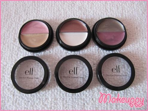 Duo Eyeshadow Cream