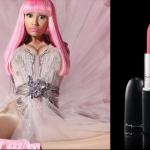 Mac & Nicki Minaj Pink 4 Friday, nuovo lipstick limited edition