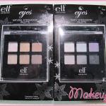 e.l.f. – Nuove mini-palette