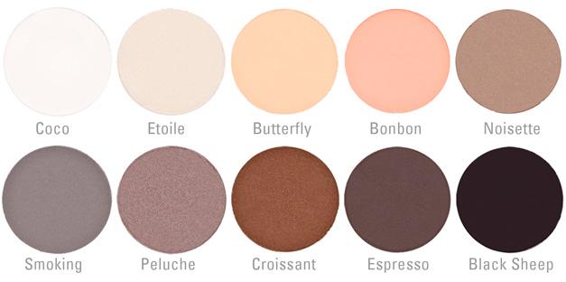 Monicolour nomi strani ai colori for Pareti avorio perlato