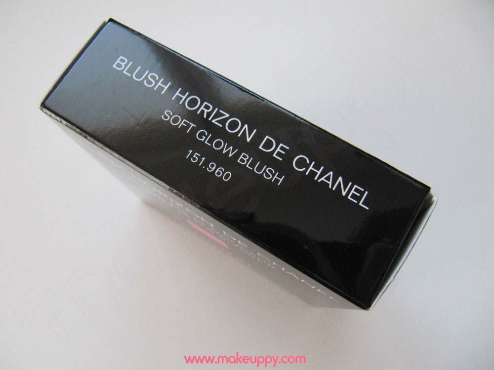 Chanel – collection harmonie de printemps spring 2012