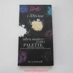 Sleek Makeup – Ultra Mattes Darks Palette