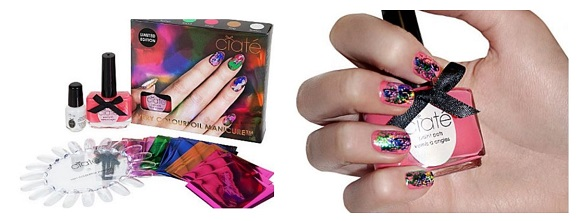 Preview Ciate Colourfoil Manicure