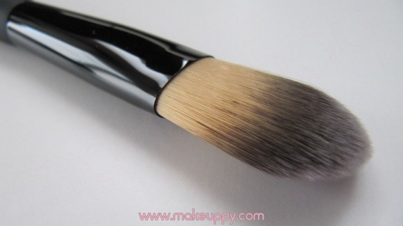 PUPA Professional Face Brushes