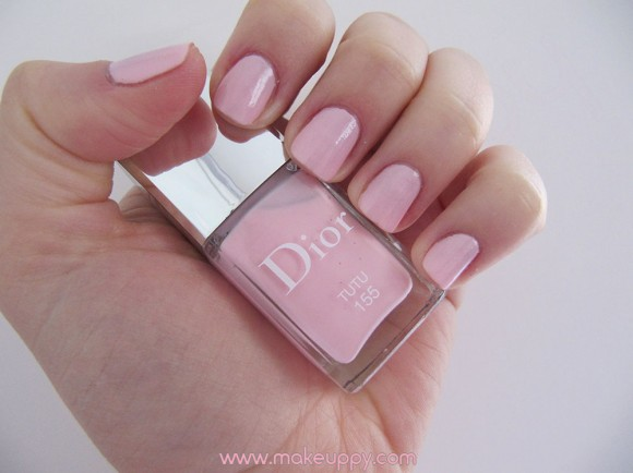 Dior Chérie Bow Spring Collection 2013
