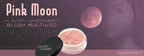 Nuovo Blush Pink Moon