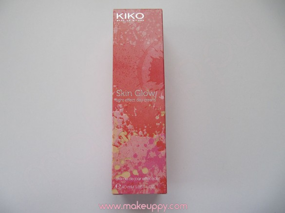KIKO Review Colours In The World