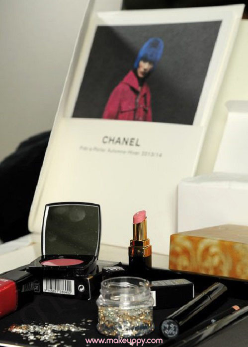 Preview Superstition de Chanel Fall Collection 2013