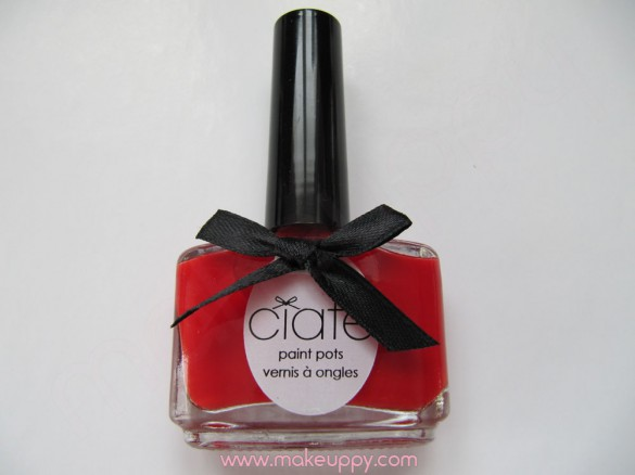 Ciaté Paint Pot Mistress