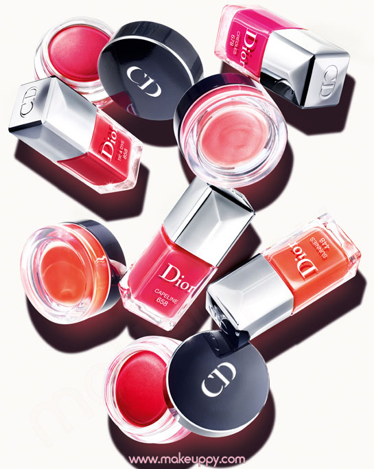 Preview DIOR Summer Mix 2013