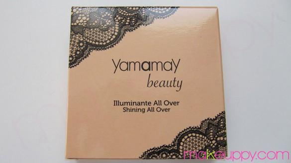 YAMAMAY BEAUTY Illuminante All Over