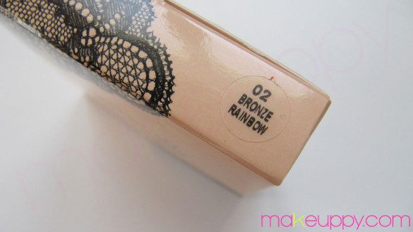 YAMAMAY BEAUTY Illuminante All Over