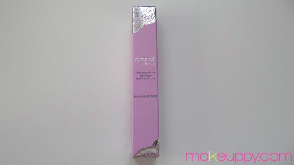 YAMAMAY BEAUTY Fabulous Mirror Lip Gloss