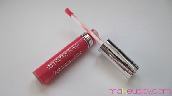 YAMAMAY BEAUTY Fabulous Mirror Lip Gloss