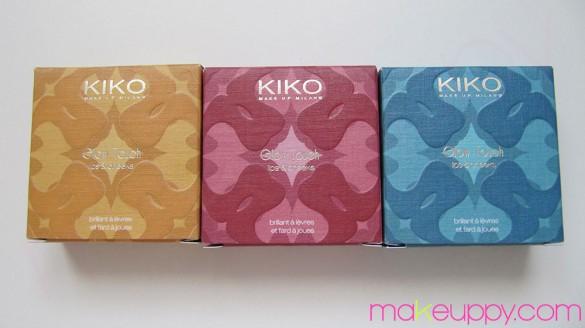 KIKO Review Fierce Spirit Collection
