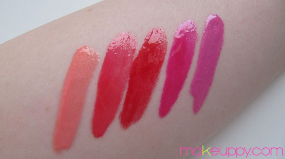 KIKO Review Fierce Spirit Collection
