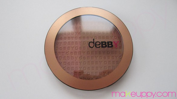 DEBBY Pop Collection (Summer 2013)