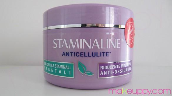 STAMINALINE Crema anticellulite