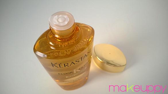 KÉRASTASE Shampoo e Maschera Elixir Ultime