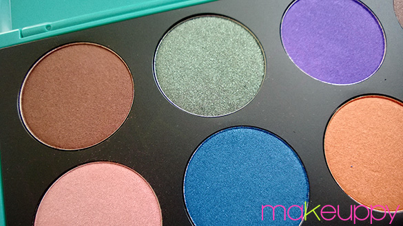NEVE COSMETICS Palette Makeup Delight