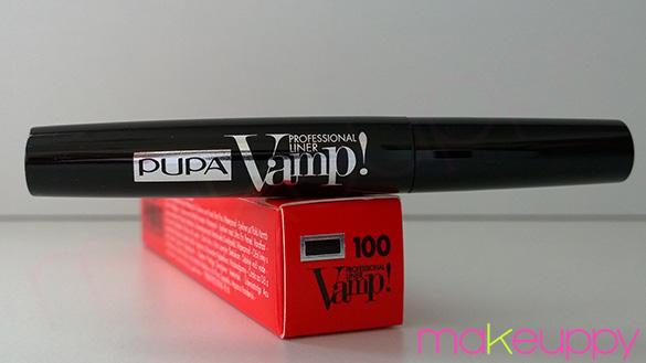 PUPA Vamp! Professional Liner