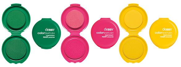 Debby ColorShatush