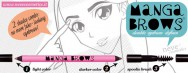 Neve Cosmetics Manga Brows