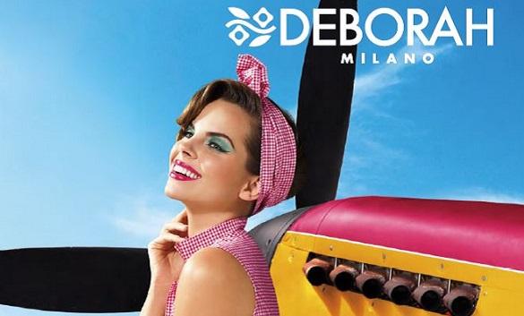 Sweet Pin-Up Collection Deborah Milano
