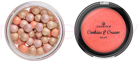 essence Cookies & Cream