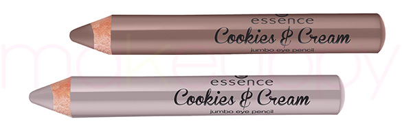 essence Cookies & Cream