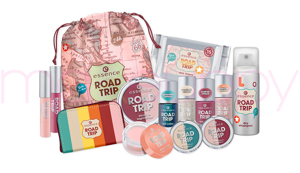 ESSENCE Road Trip Preview