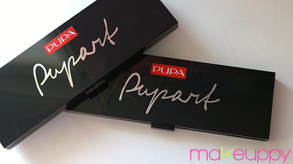 PUPA PUPART Palette 005 & 006
