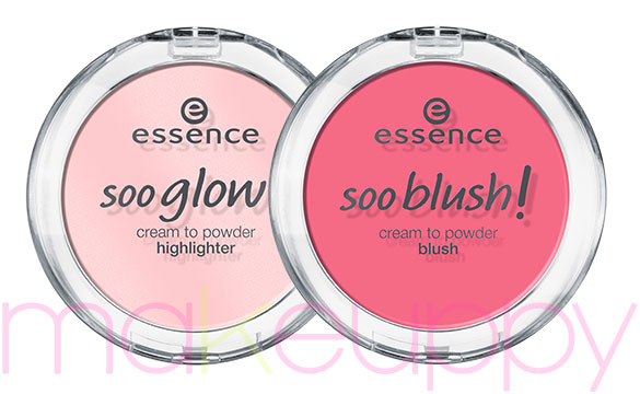 ESSENCE Face Make-up News for Fall 2014