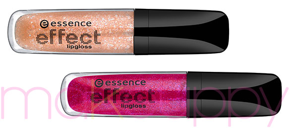 essence Effect Lipgloss
