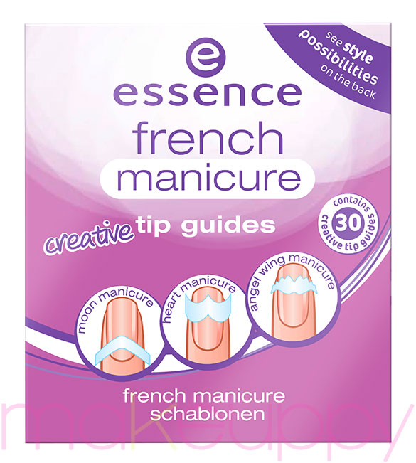 ESSENCE Nails News for Fall 2014