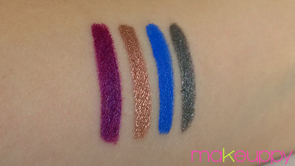 NEVE COSMETICS Future Perfect Collection
