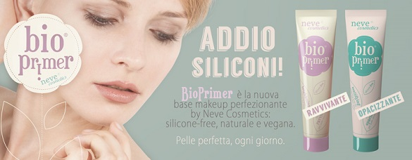 Preview Neve Cosmetics BioPrimers