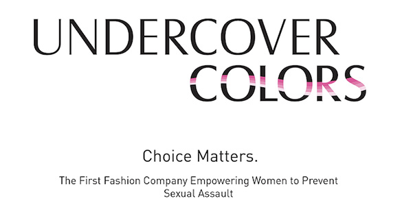 A life-saving nail polish by Undercover Colors