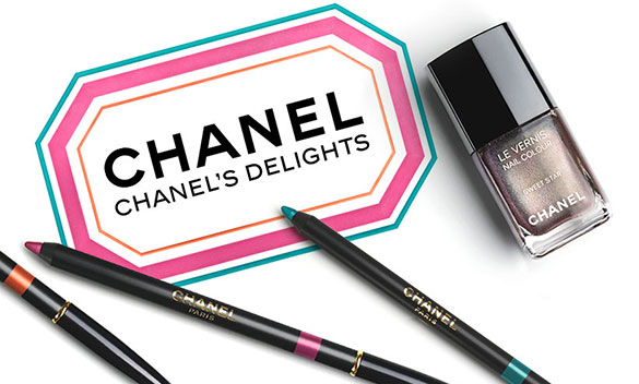 Chanel's Delights Holiday 2014