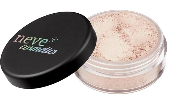 Preview Neve Cosmetics Mineral Powder Illuminismo