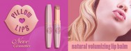 NEVE COSMETICS Pillow Lips Preview