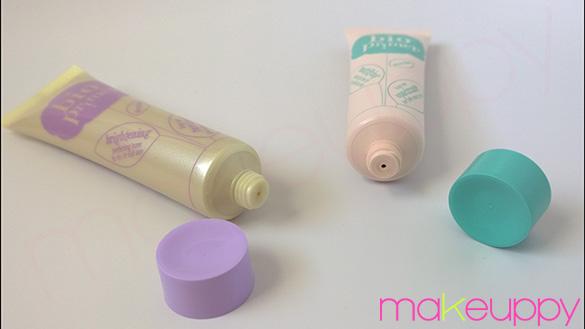 Neve Cosmetics Bio Primer Review