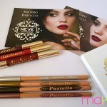 Neve Cosmetics Mistero Barocco Review