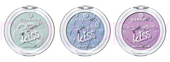 essence Like an Unforgettable Kiss