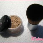 Come applicare il fondotinta minerale
