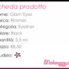 Rimmel – Glam'Eyes Eyeliner